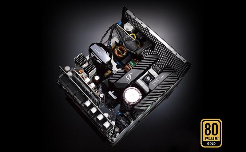 Asus ROG Strix 750G