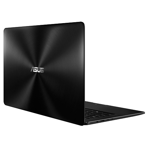 Asus ZenBook Pro UX550VD-BN009T