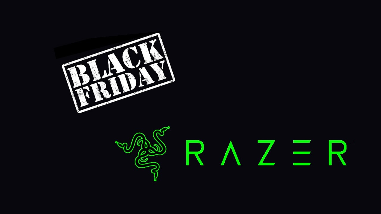 Black Friday Razer