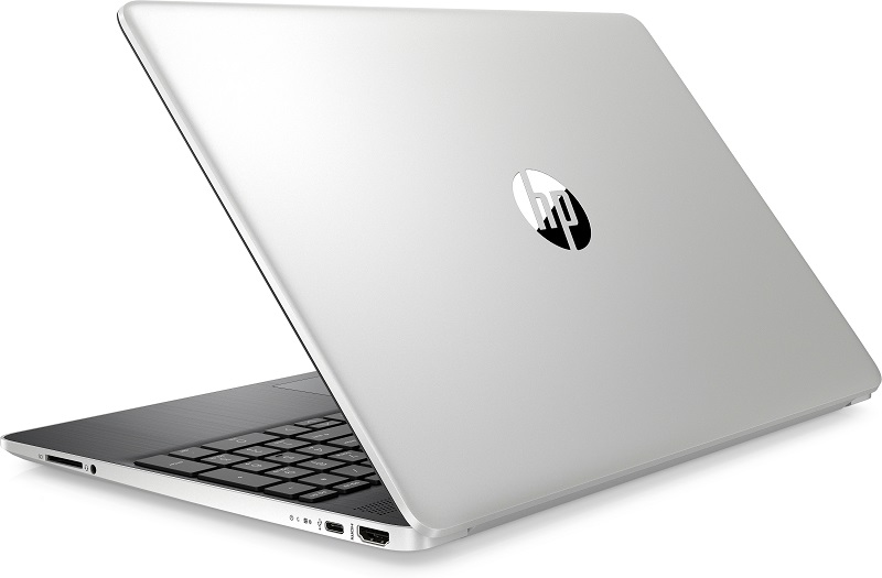 HP 15s-fq1033ns, aspecto