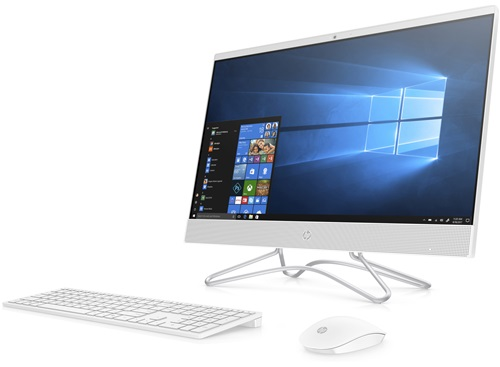 HP 24-f0078ns, accesorios