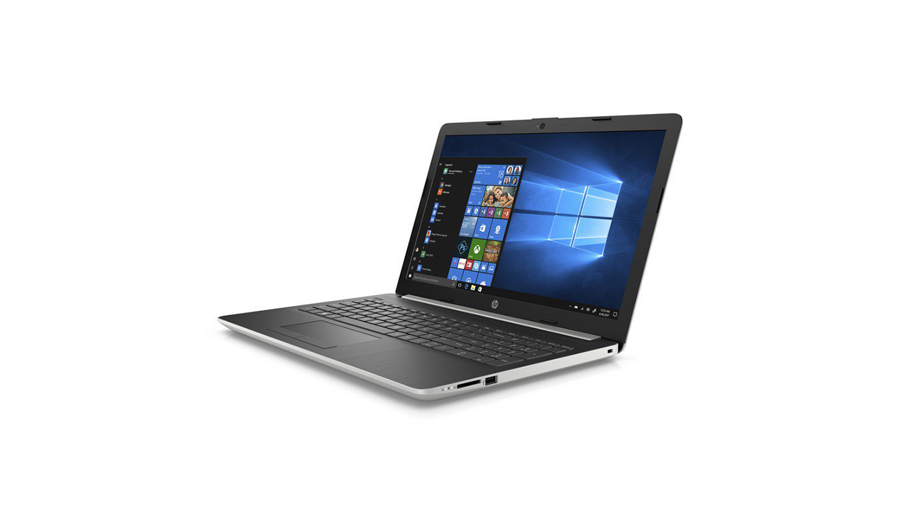 HP NoteBook 15-DA1009NS