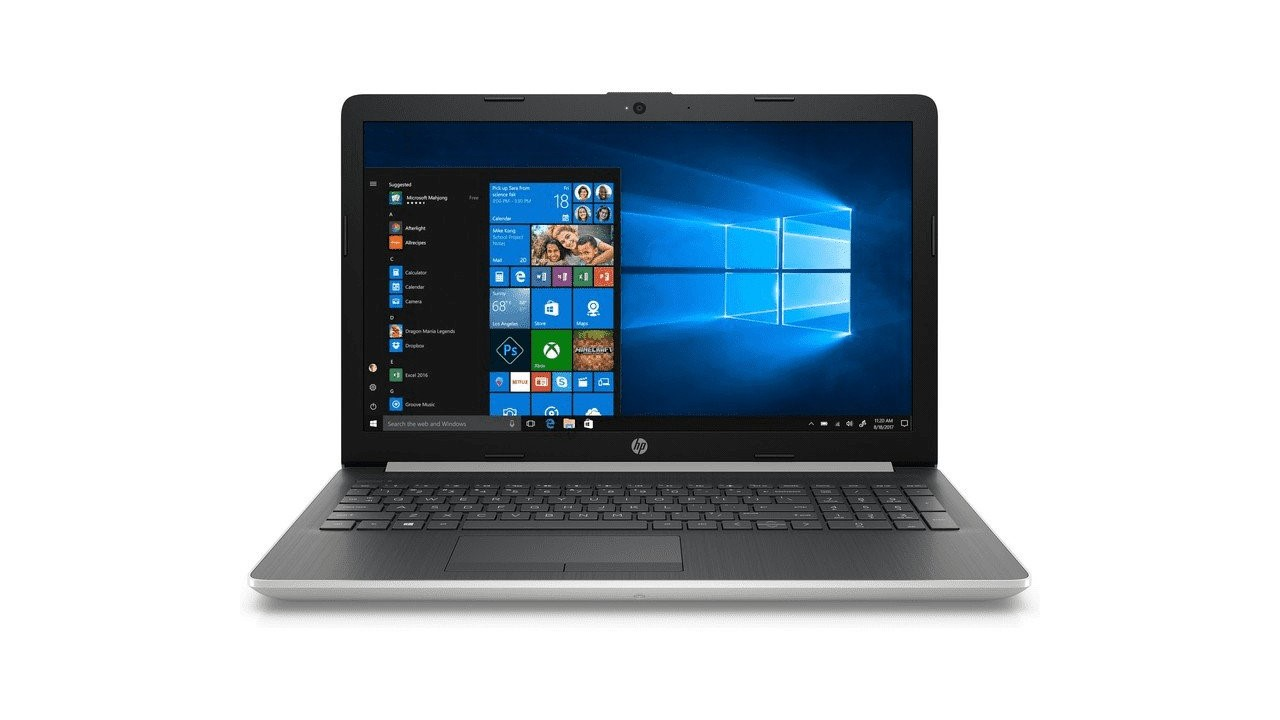 HP NoteBook 15-DB1002NS
