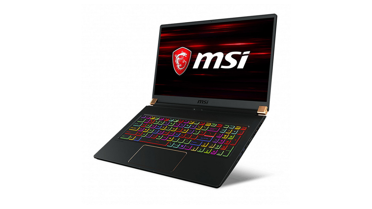 MSI GS75 Stealth 9SE-1041ES