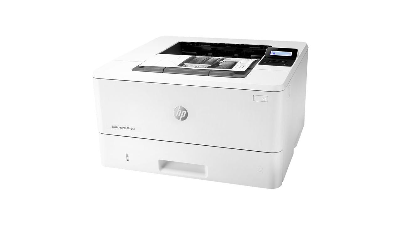 HP LaserJet Pro M404n