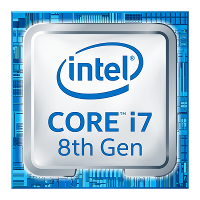 Intel Core i7 8565U