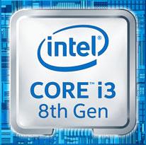 Intel® Core™ i3-8130U
