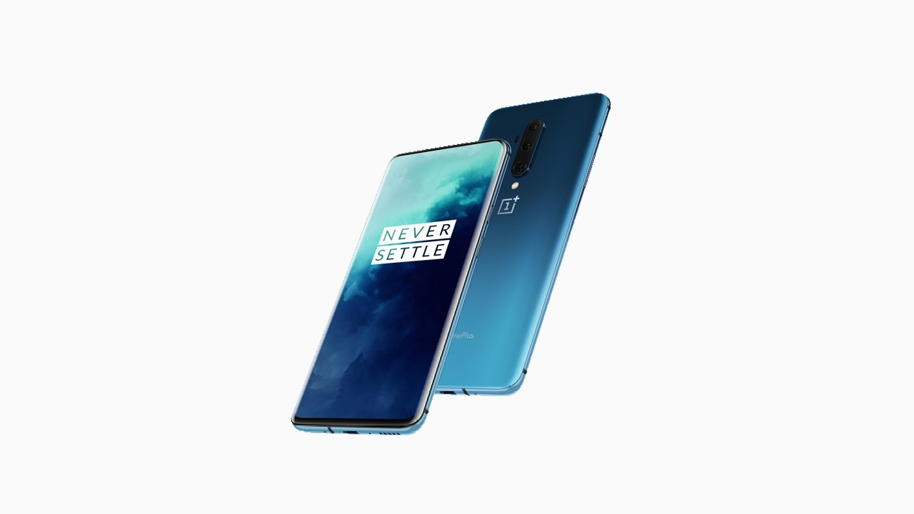 OnePlus Fluid Display 120 Hz