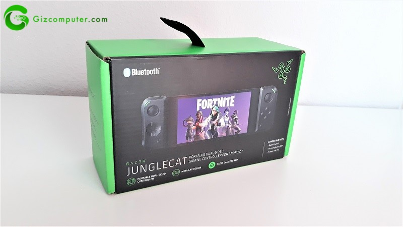 Razer Junglecat