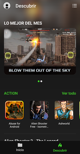 Razer Gamepad