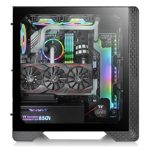 Thermaltake S300 TG