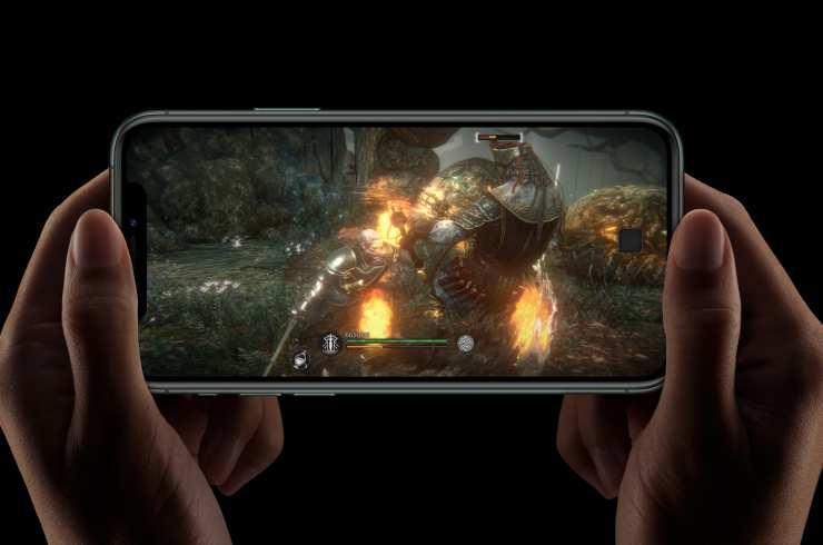 iPhone 12 A14