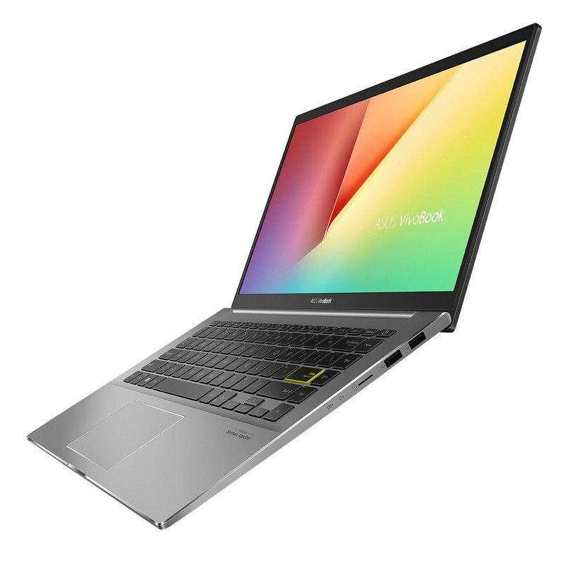 Asus VivoBook S14 S433FL-EB008T, aspecto