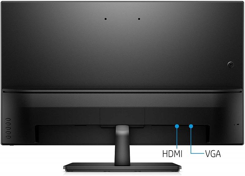 HP 32 Display 2FW77AA, conexiones