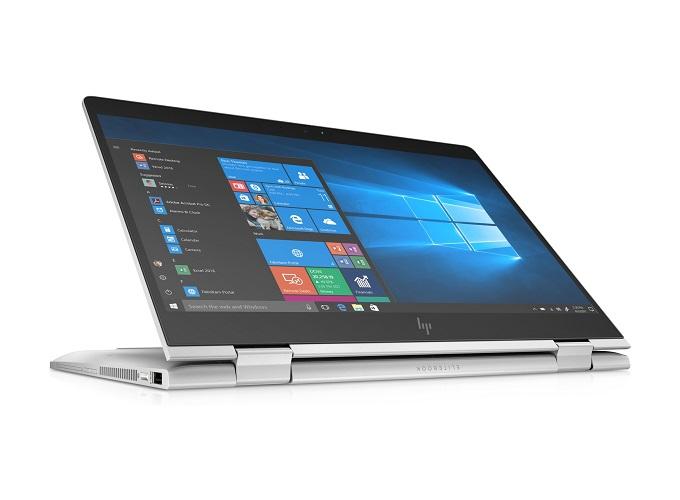 HP EliteBook x360 830 G5 5SS06EA#ABE