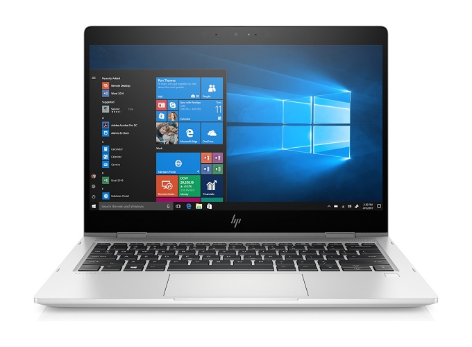 HP EliteBook x360 830 G5 5SS50EA#ABE