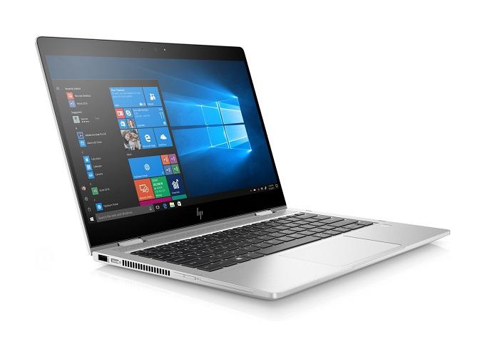HP EliteBook x360 830 G5 5SS51EA#ABE