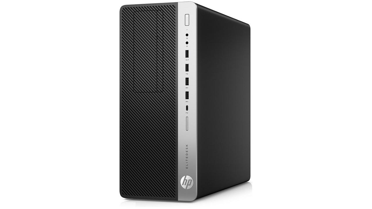 HP EliteDesk 800 G5