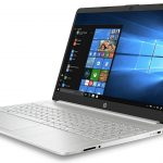 HP Laptop 15s-fq1027ns