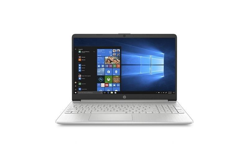 HP Laptop 15s-fq1027ns, aspecto