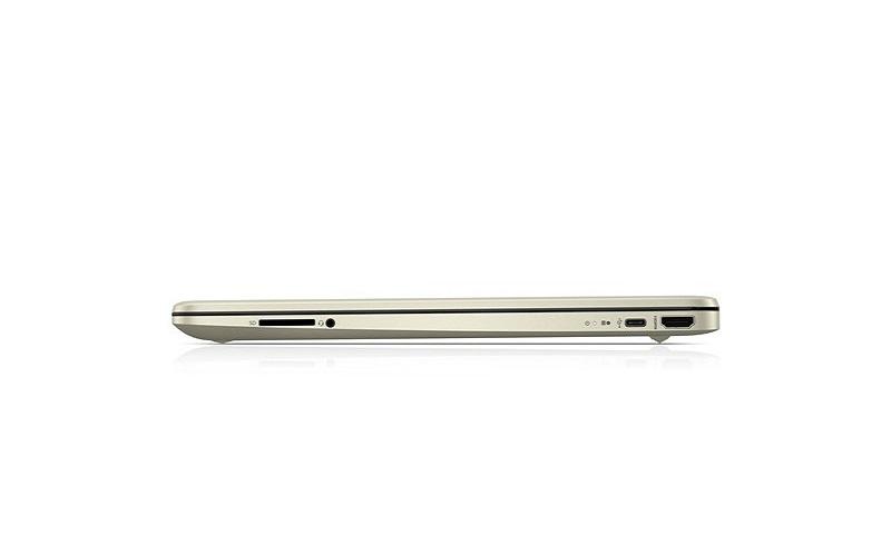 HP Laptop 15s-fq1027ns, conexioness