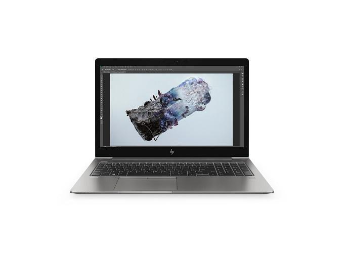 HP ZBook 15u G6 6TP86EA#ABE