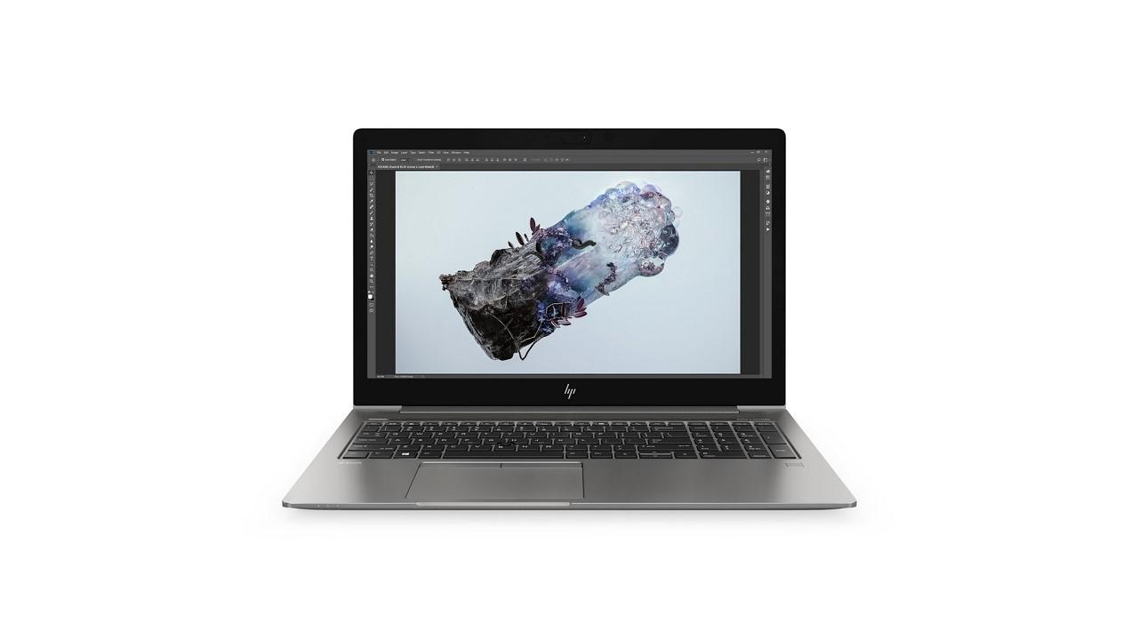 HP ZBook 15u G6