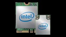 Intel Dual Band Wireless-AC 8265