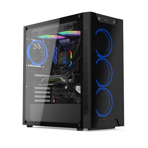 SilentiumPC Armis AR6X TG RGB