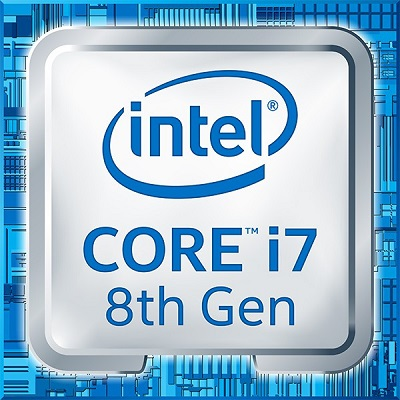 8 Gen Intel Core i7