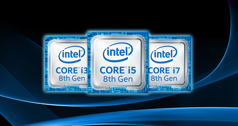 8th gen intel