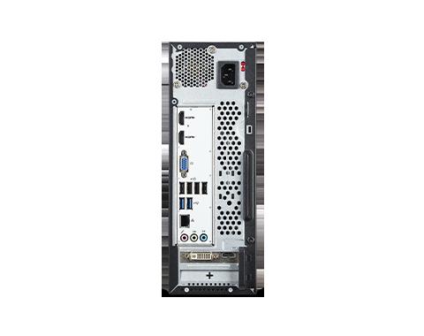 Acer Aspire XC-886