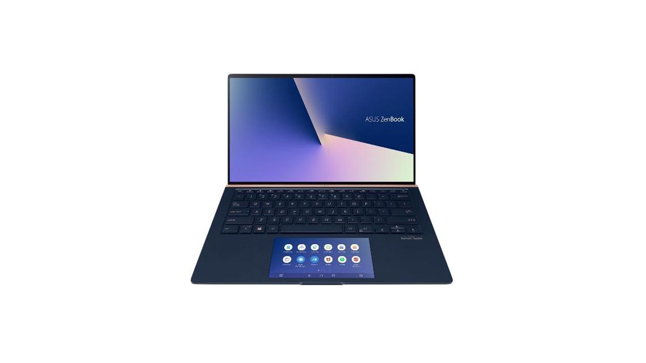Asus Zenbook UX434FAC-A5147T