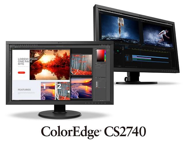 Eizo ColorEdge CS2740