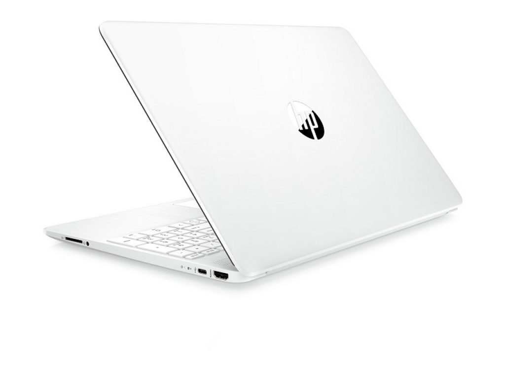 HP 15s-fq1029ns, aspecto