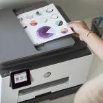 Impresoras para teletrabajar
