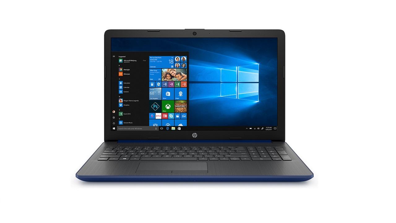 HP 15-DA0187NS