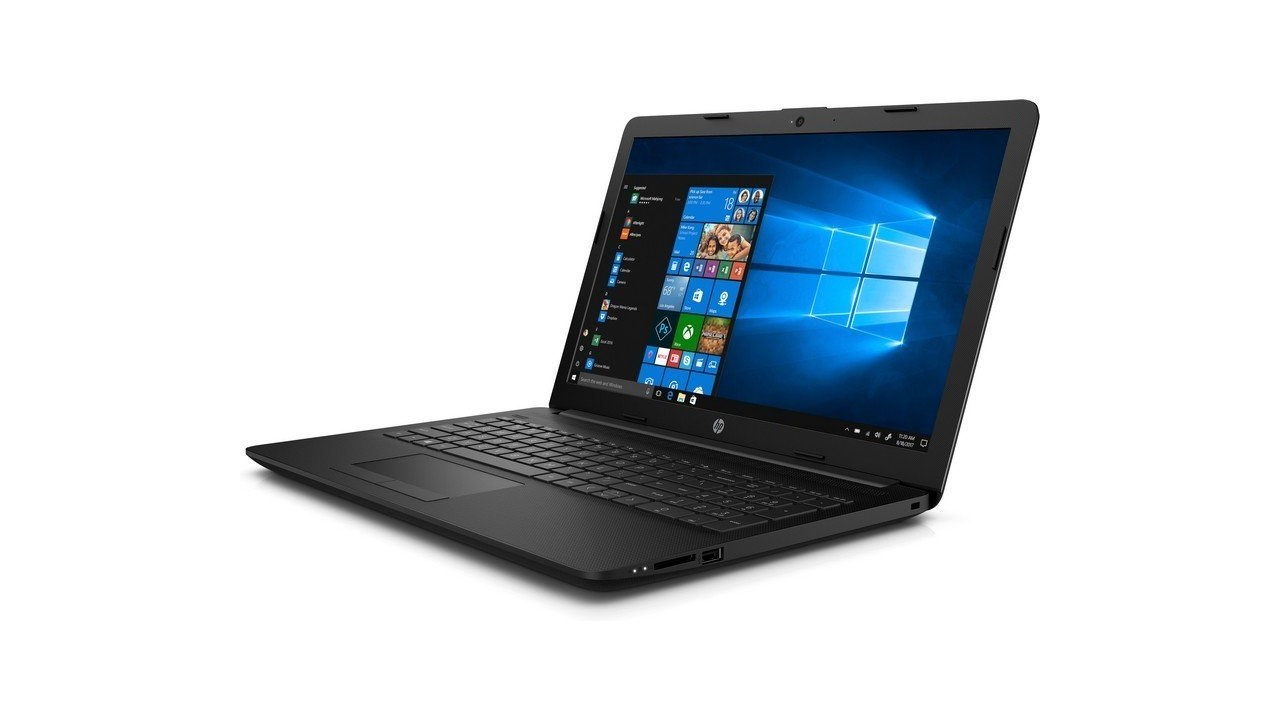 HP 15-DB0092NS