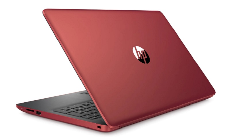 HP 15-da1101ns, aspecto