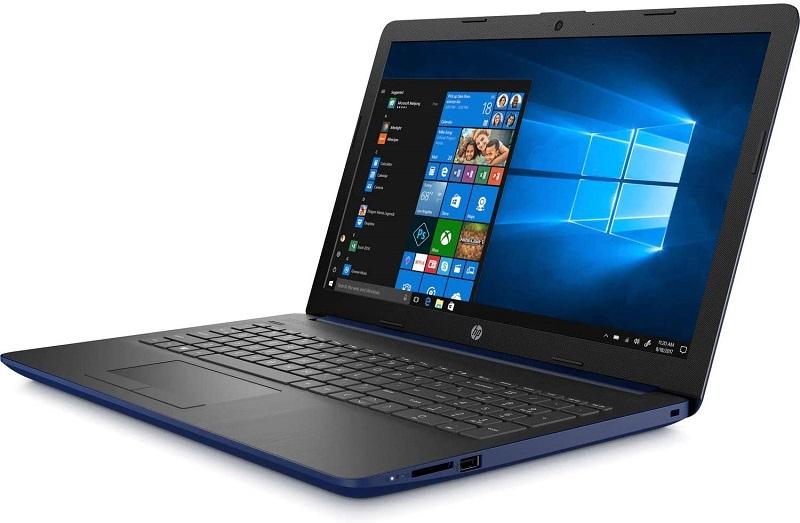 HP 15-db0074ns, hardware