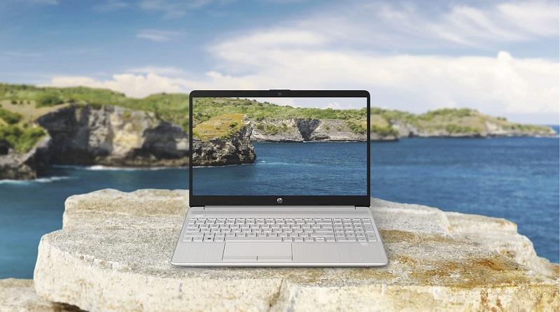 HP 15-dw0030ns, rendimiento