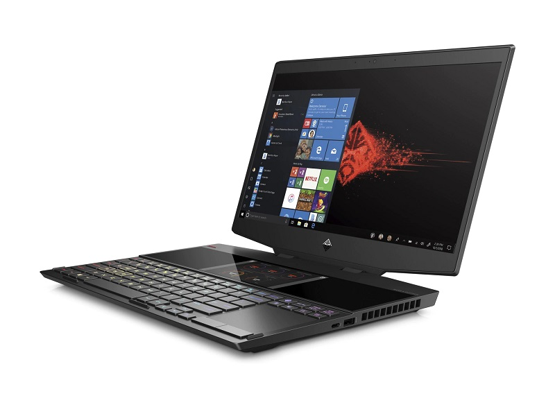 HP 2S 15-dg0002ns
