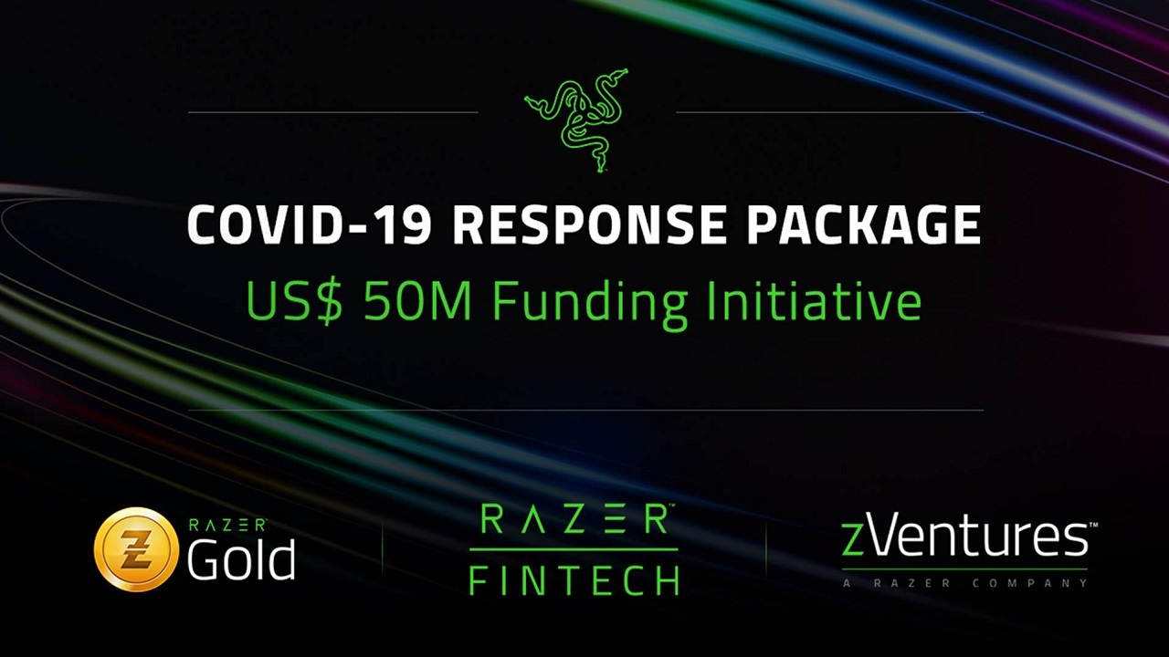Razer COVID-19 Response Package