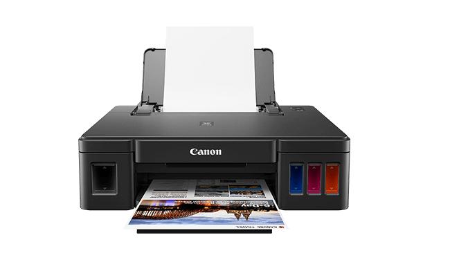 Canon G1501
