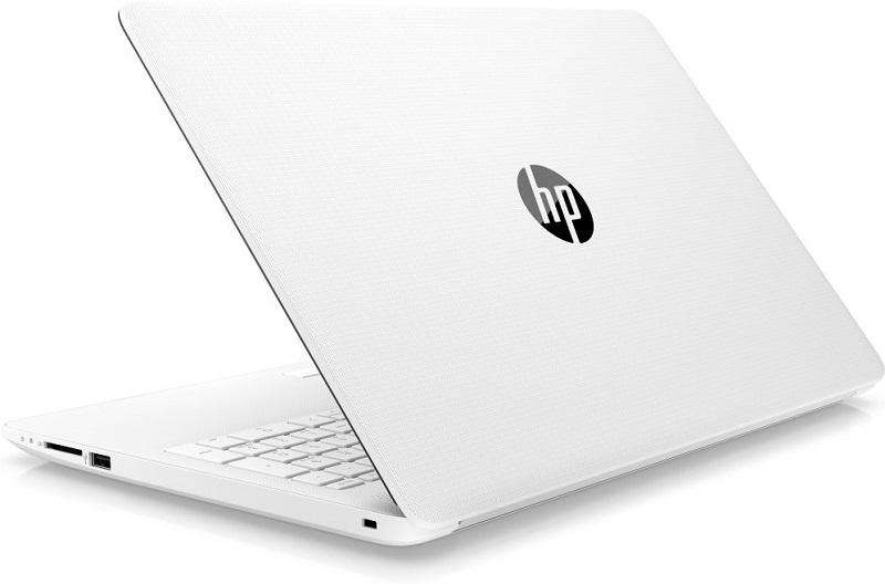 HP 15-DA0752NS, aspecto