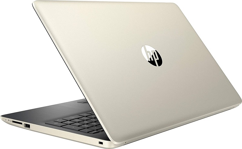 HP 15-DA1076NS, aspecto