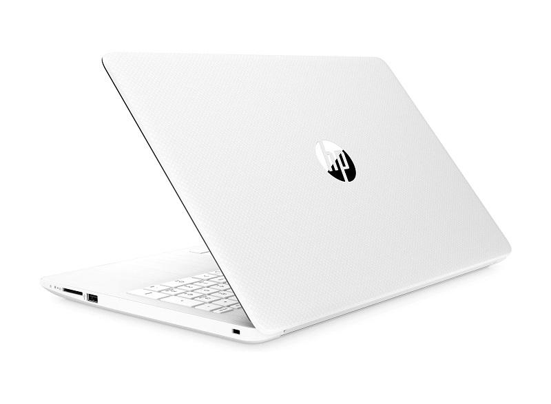 HP 15-DB0108NS, aspecto