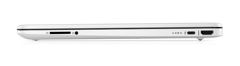 HP 15S-FQ1055NS, conexiones