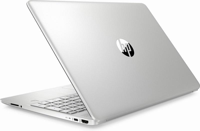 HP 15S-FQ1126NS, aspecto