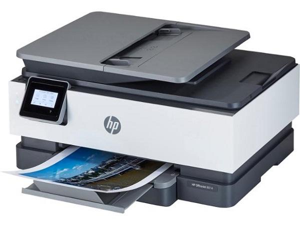 HP 8014